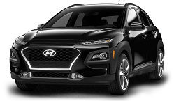 2019 Hyundai Kona PHEV