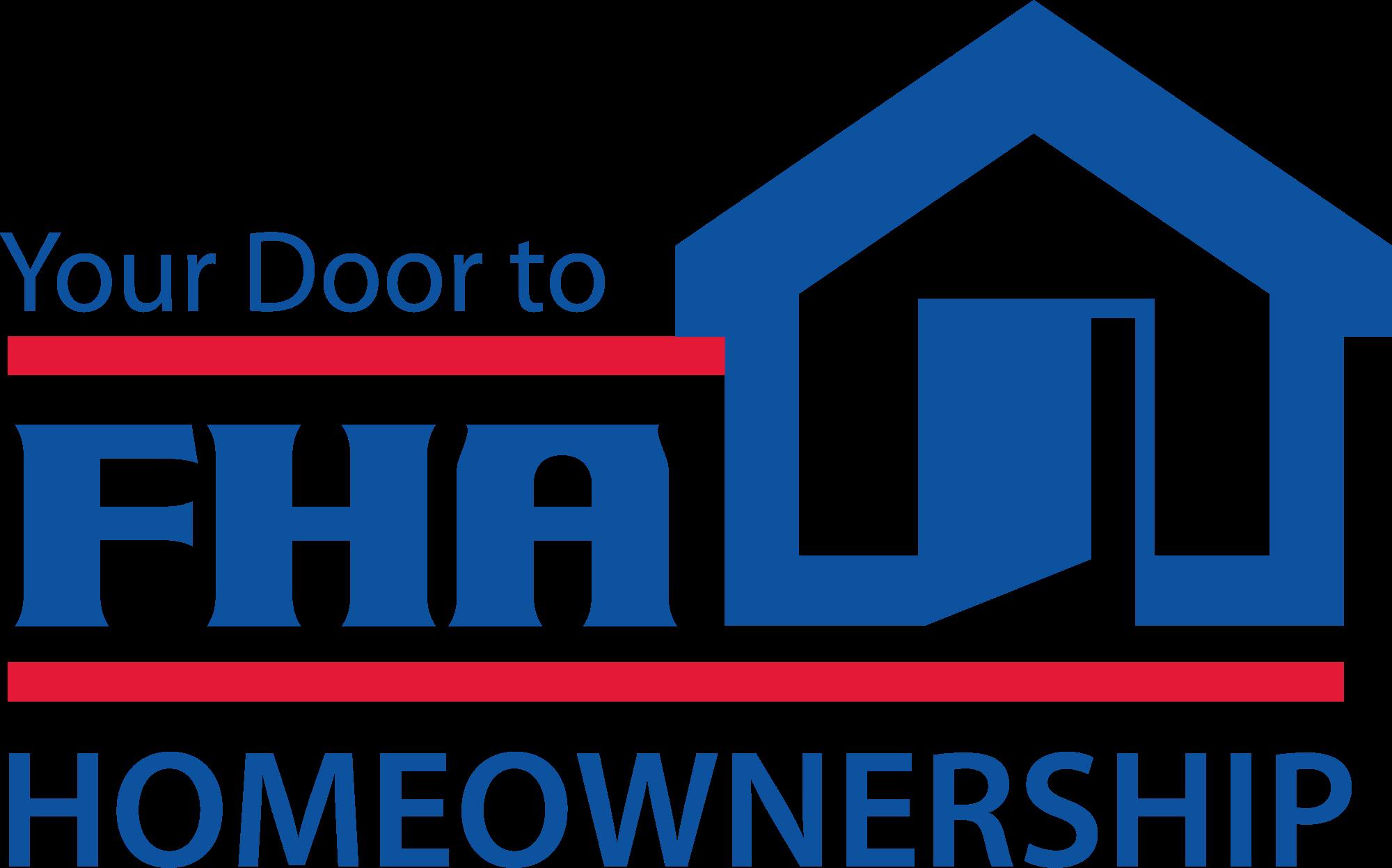 FHA FederalHousing Admin Logo