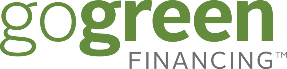 Go Green Financing