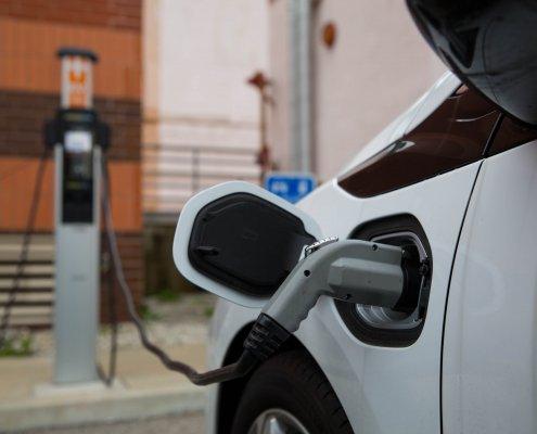 Drive Electric San Jose