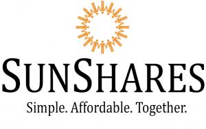 Sunshares logo